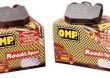 Klocki hamulcowe OMP Road&Sport:...