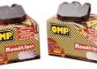 Klocki hamulcowe OMP Road&Sport: Fiat...